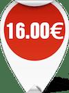 Τιμή ΨΑΛΙΔΙ ΜΟΔΙΣΤΡΑΣ VVE 900 - 16.00 ευρώ