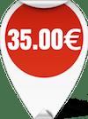 Τιμή Ψαλίδι Ράφτη 12 inches 35.00 ευρώ
